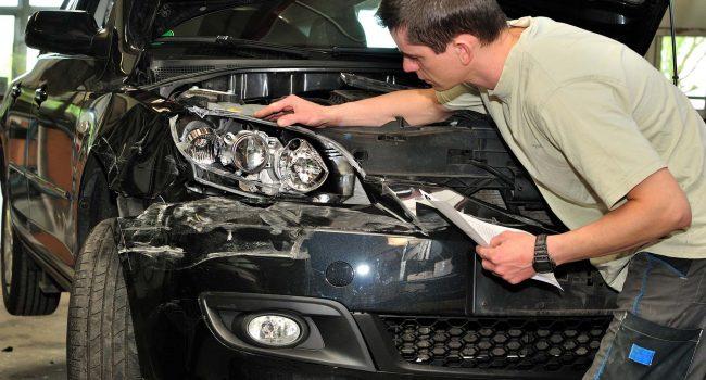 expert automobile Bayonne - 1
